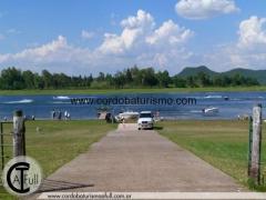 Amanercer en el Lago