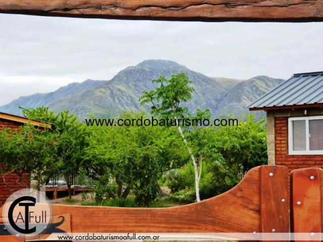 Cerro Paraíso