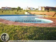 Casa Flor Hotel Cabañas 2 *