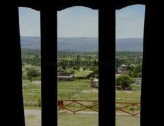 Terrazas de Panaholma