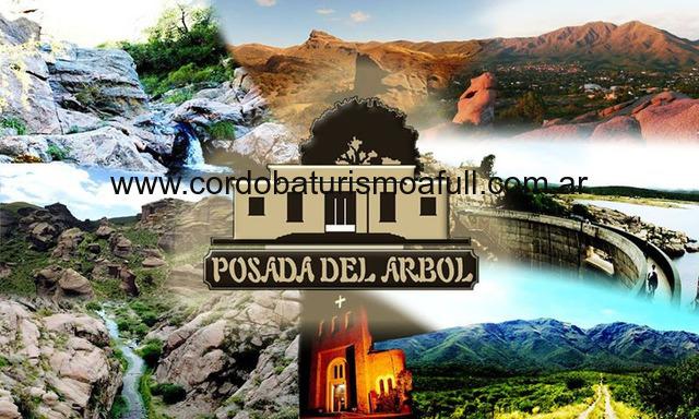 Posada Del Arbol